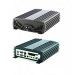 Gépház VoomPC-2 M1-/M2-ATX (black) + TFT power