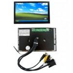 Kijelző CTF800-WMSL 8 Touch- USB - OpenFrame