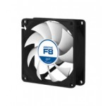 Arctic F8 80mm fan