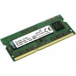 Kingston DDR-3 4GB /1600 SoDIMM