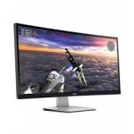 DELL 34 UltraSharp U3415W monitor
