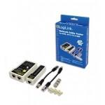 Hálózati kábel tesztelő LogiLink WZ0015