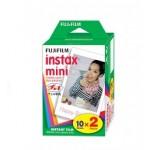 Fényképezőgép Fujifilm Instax Mini Glossy Film (2x10/BOX)