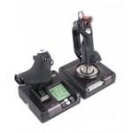 Botkormány SAITEK Pro Flight X52 Control System for PC (PS34)