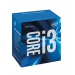 Intel Core i3-6100 3.7GHz BOX