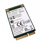 Mini PCIe 3G/HSDPA WWAN Adapter HP UN2430