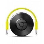 Google Chromecast Audio Streaming Media Player