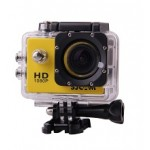 SJCAM SJ4000 Basic Yellow Action DVR Camera