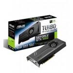 ASUS GTX 1060 TURBO 6GB GDDR5