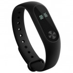 Xiaomi MiBand 2 Fitness Tracker and Watch Black