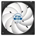 Arctic F14 Silent 140mm fan