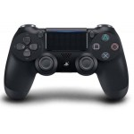 Gamepad Sony DualShock 4 V2 Wireless Black (PS4)