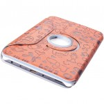 Tracer 7 Tablet Case Art Brown