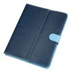 Tracer 9.7 Tablet Case Street Blue