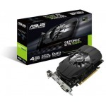 ASUS GTX 1050 Ti 4GB GDDR5 Phoenix Fan Edition