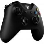 Gamepad Microsoft Xbox One S Wireless Controller Black