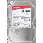 TOSHIBA 500GB SATA-III P300