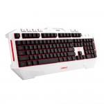 ASUS ROG Cerberus Arctic USB Gaming Keyboard HU