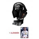 ASUS ROG Centurion 7.1 Gaming Headset + Ajándék FIFA 18