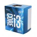 Intel Core i3-7100 3.9GHz BOX