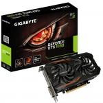 GIGABYTE GTX 1050 2GB GDDR5 OC
