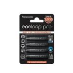 Panasonic Eneloop Pro NiMh Rechargeable AA Ceruza Akku