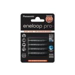 Panasonic Eneloop Pro NiMh Rechargeable AAA Ceruza Akku