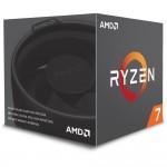 AMD Ryzen 7 1700 BOX (sAM4)