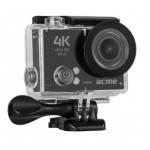 Acme VR06 4K Black Action DVR Camera