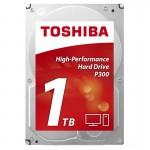 TOSHIBA 1.0TB SATA-III P300