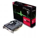 SAPPHIRE RX 550 PULSE 2GB GDDR5