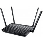 ASUS RT-AC1200G+ Dual-Band Wireless AC1200 (Gigabit)