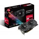 ASUS RX 570 4GB GDDR5 ROG Strix Gaming OC