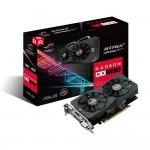 ASUS RX 560 4GB GDDR5 ROG STRIX Gaming