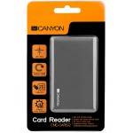 Canyon All-in-One Card Reader USB 2.0