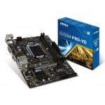 MSI B250M Pro-VD (mATX)