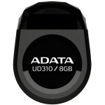 A-Data 8GB UD310 Jewel USB 2.0 Pendrive Black
