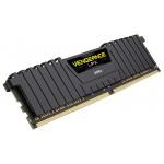 Corsair Vengeance LPX Black DDR-4 8GB /2666