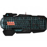 A4Tech Bloody B318 USB Mechanical Gaming Keyboard HU