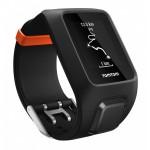 TomTom Adventurer Cardio+Music GPS MultiSport Watch Black