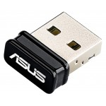 ASUS USB-N10 Nano Wireless-N150 (150Mbps)