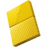 WD 1.0TB My Passport USB 3.0 Yellow
