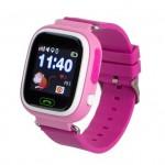 Garett Kids 2 GPS nyomkövet&#337,s okosóra Pink