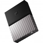 WD 4.0TB My Passport Ultra USB 3.0 Black