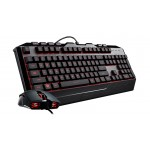 Cooler Master Devastator 3 Gaming Keyboard + Mouse