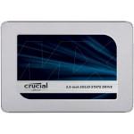 Crucial 500GB SSD MX500