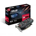 ASUS RX 560 4GB GDDR5 EVO