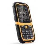 myPhone Hammer 2 Black/Orange