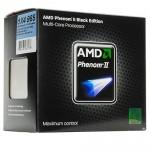 AMD Phenom II X4 965 Black Edition BOX (sAM3)
