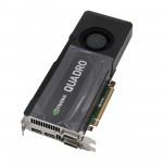 Nvidia Quadro K5000 4GB GDDR5 (OEM)